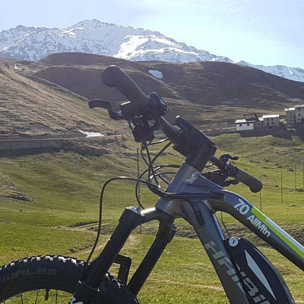 La scelta di una E-Bike Cava BIke Desenzano del Garda