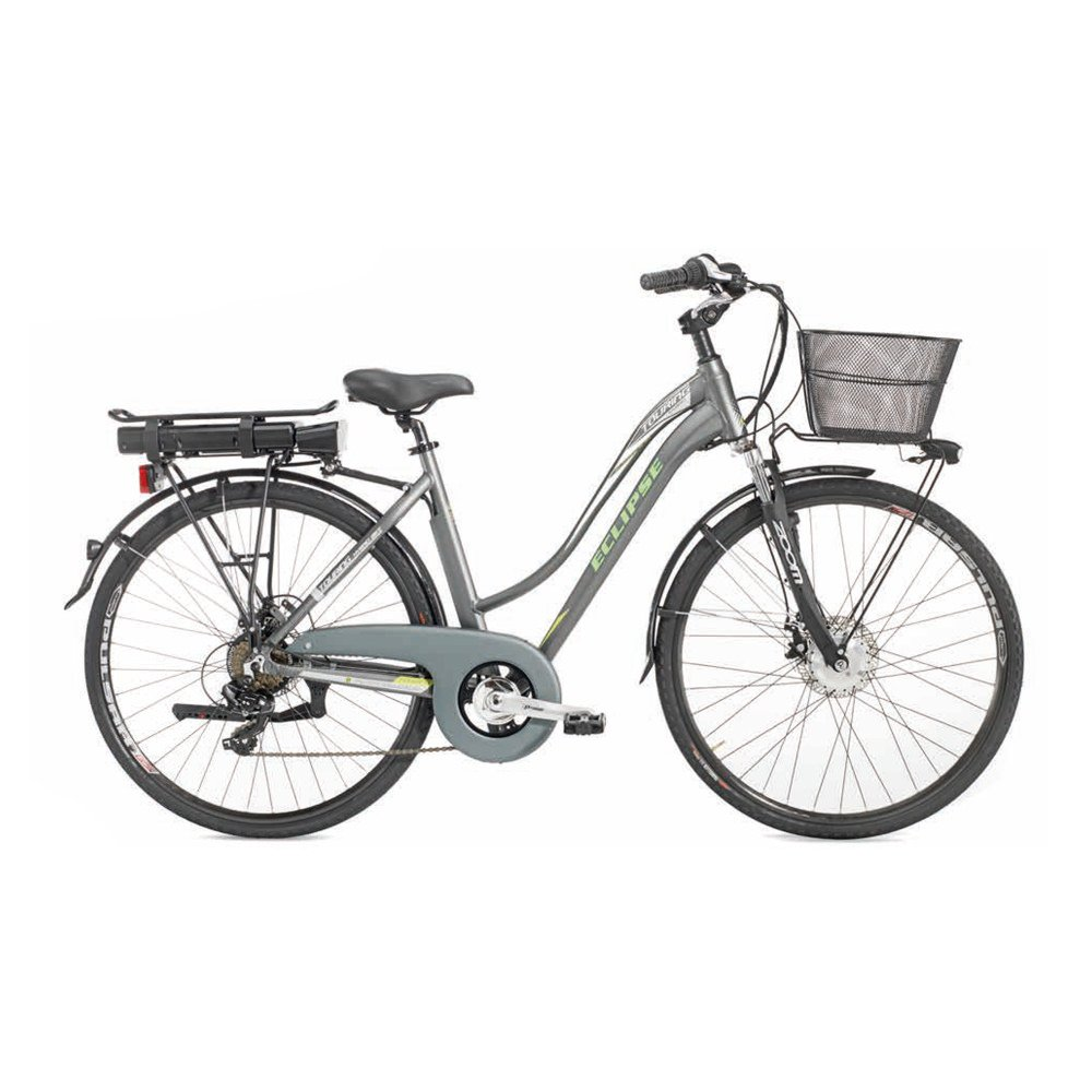 ECLIPSE E-BIKE TDK11