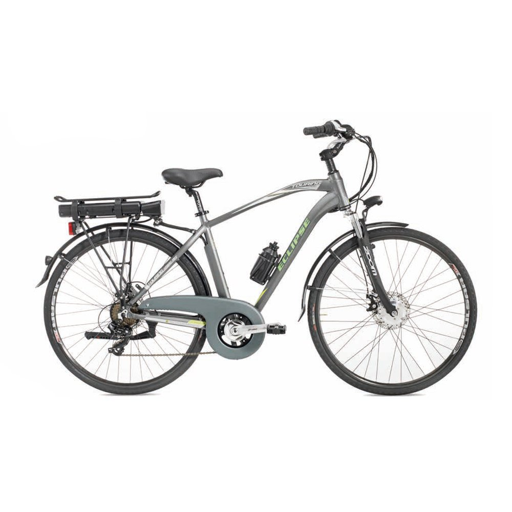 ECLIPSE E-BIKE TKU11
