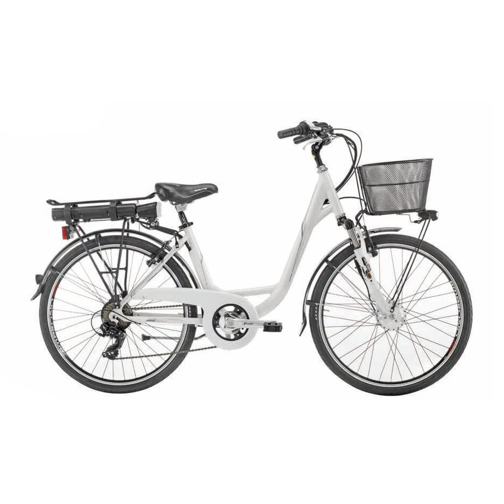 ECLIPSE E-BIKE AVENEU