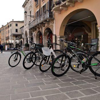 Bike Rent Cava Bike Garda Lake