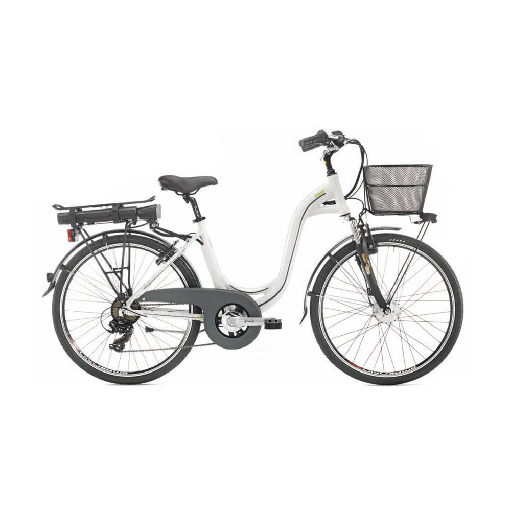 GALETTI E-BIKE EASY