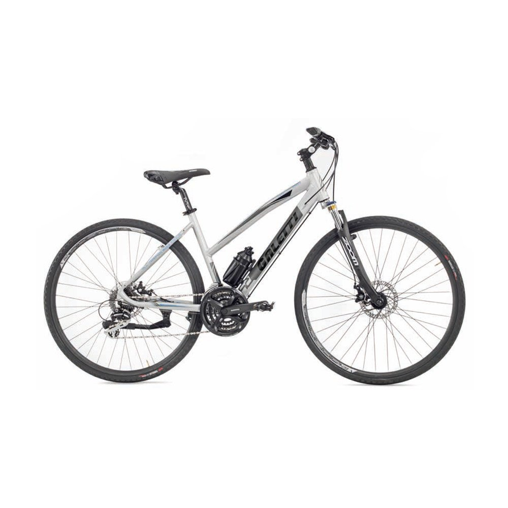 GALETTI TREKKING DISCOVERY ACERA 24V DISC