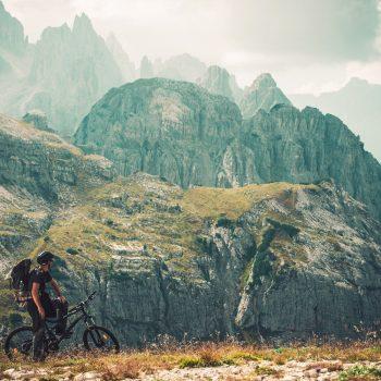 La bici rende più felici