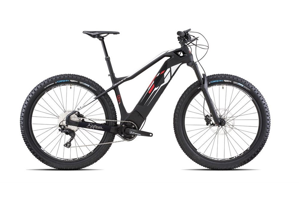 OLYMPIA MTB FRONT E1 CARBON