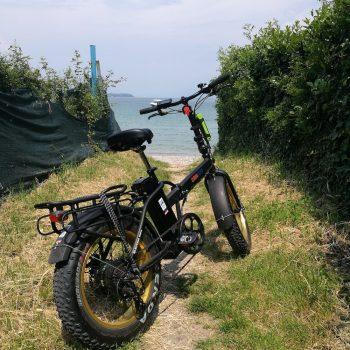 Rent Cava Bike Garda Lake