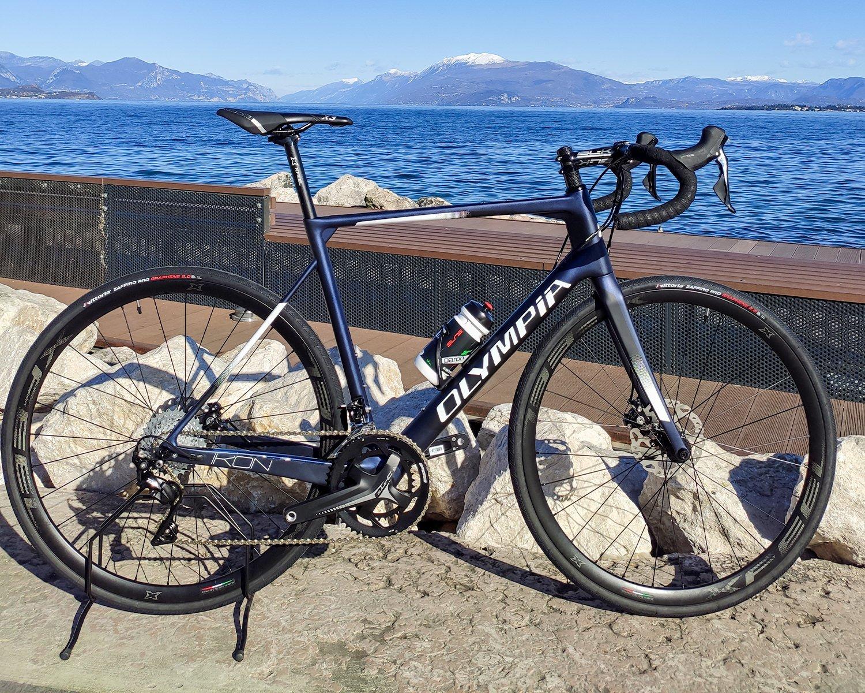 Noleggio Bici Da Corsa Cava Bike Lago Di Garda