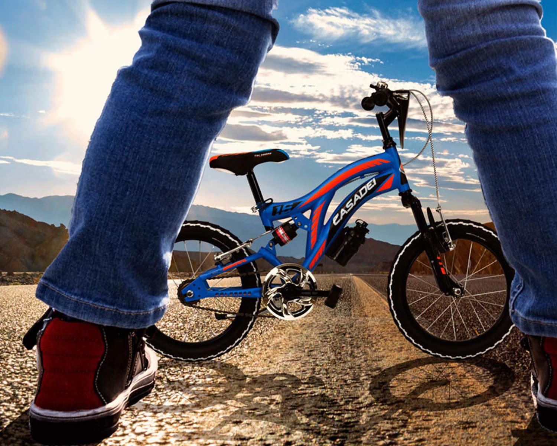 Noleggio Biciclette Bambini Cava Bike Lago Di Garda