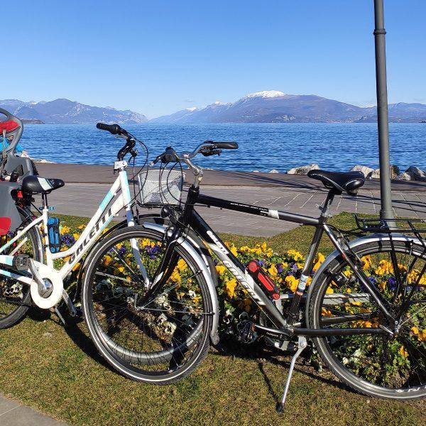 Noleggio City Bike Cava Bike Lago Di Garda
