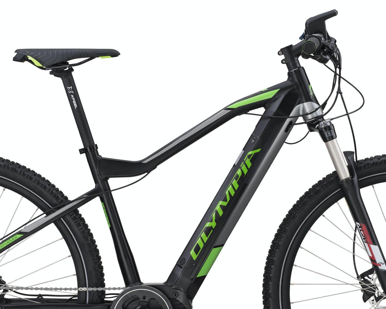 Noleggio EMTB Cava Bike Lago Di Garda