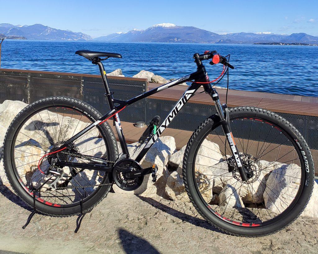 Noleggio MTB Cava Bike Lago Di Garda
