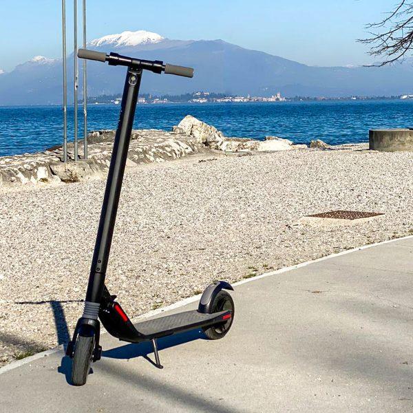Noleggio Monopattino Cava Bike Lago Di Garda